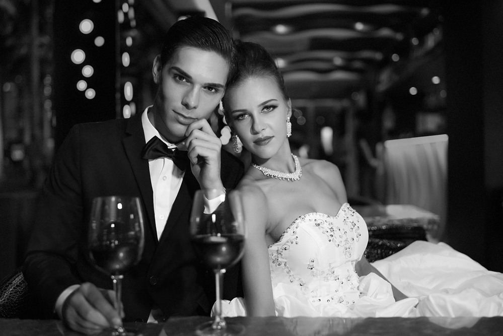 DJ & Lily Pre-Wedding