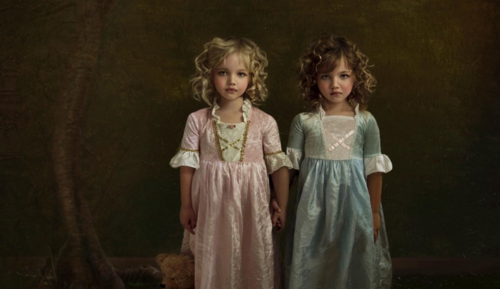Compositing the Incredible: Fine Art Portraits with Sue Bryce and Lara Jade