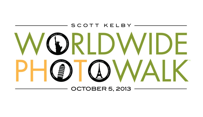Worldwide Photowalk is This Weekend! Are You Going?