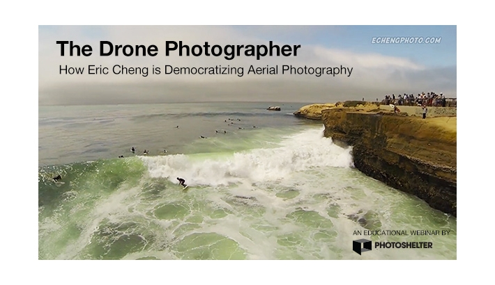 Like Aerial Photography? Check out this Webinar on Using Drones