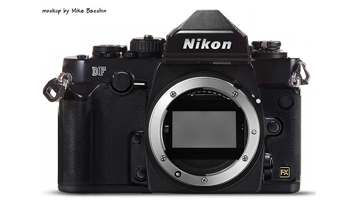 "The ""Nikon DF"" Pure Photography: Watch All Five Promo Videos"