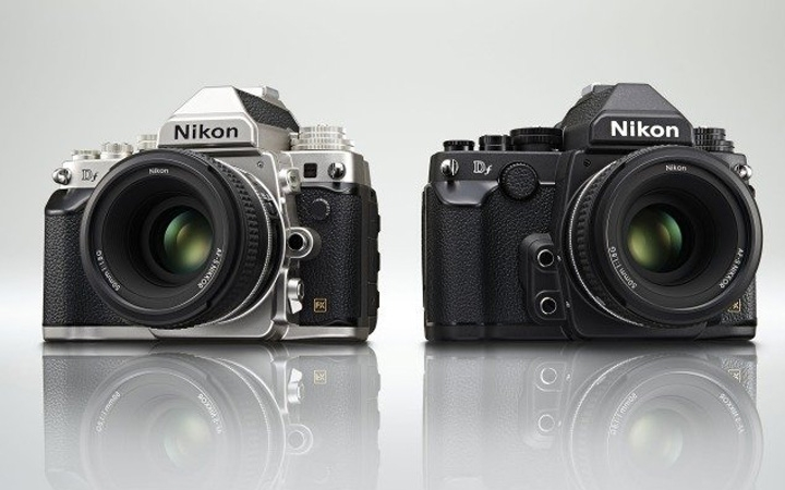 Nikon DF Camera Images Have Been Leaked