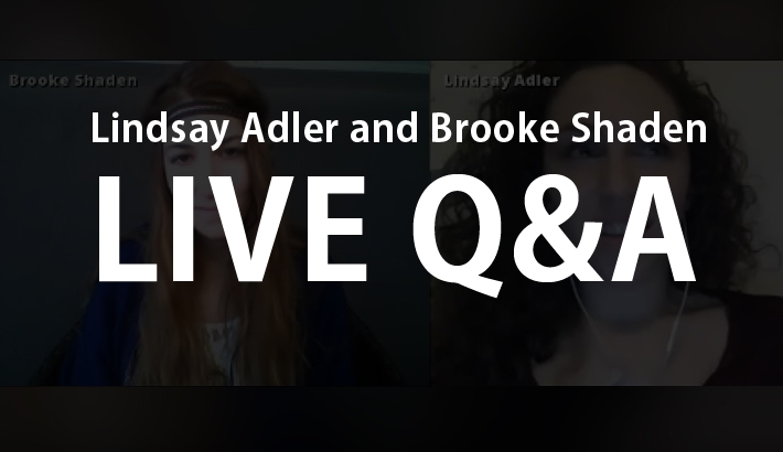 Lindsay Adler and Brooke Shaden Talk Business and Photography