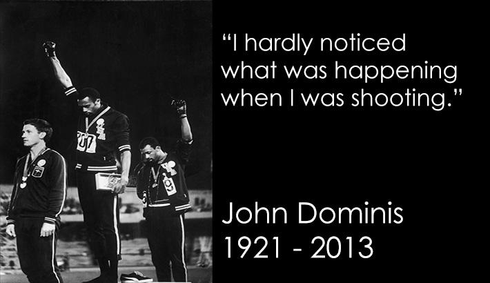 Celebrating The Life Of 'LIFE' Photographer John Dominis