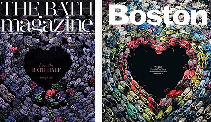 A Tale of Two Magazine Covers