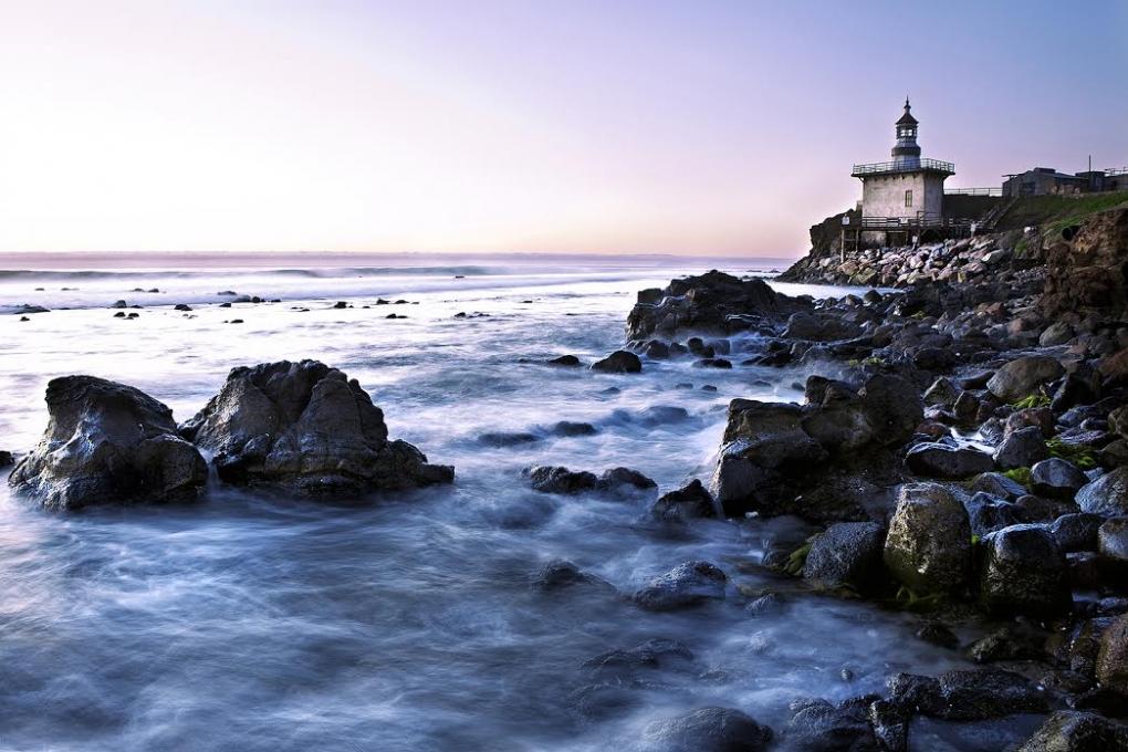 Baja Lighthouse