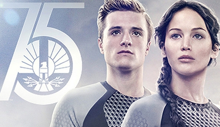 Hunger Games Series Elects To Use Film
