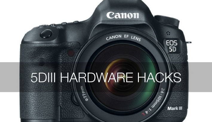 Hardware Hacks: The Future of Camera Customization?