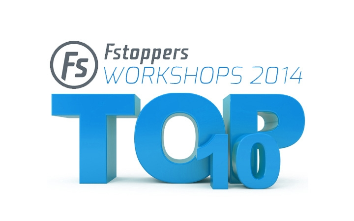 10 Reasons To Attend Fstoppers Photography Workshop