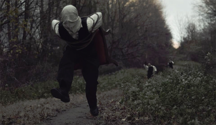 Interview With Nicolas Bruno The Sleepless Photographer