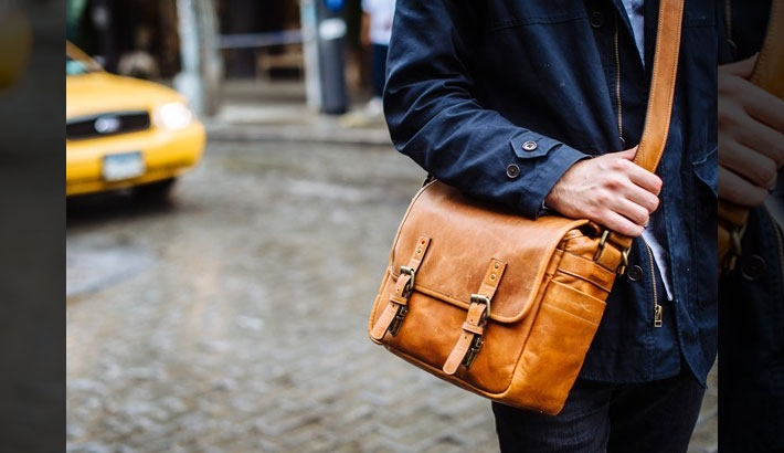 ONA Celebrates 100 Years of Leica With New Limited Edition Bag