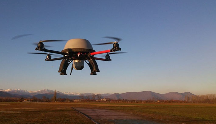 Judgement Makes Commercial Drones Completely Legal Again