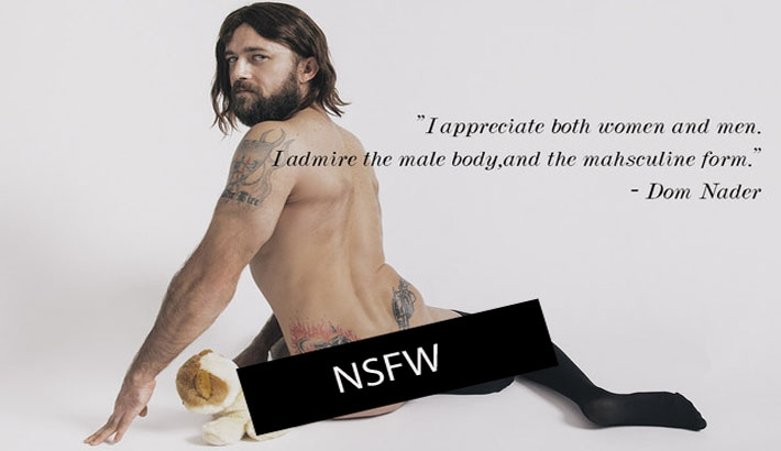 Bondi Hipsters Do It Better (NSFW)