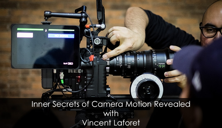 Fstoppers Exclusive – Vincent Laforet Reveals His Secrets To Directing Motion