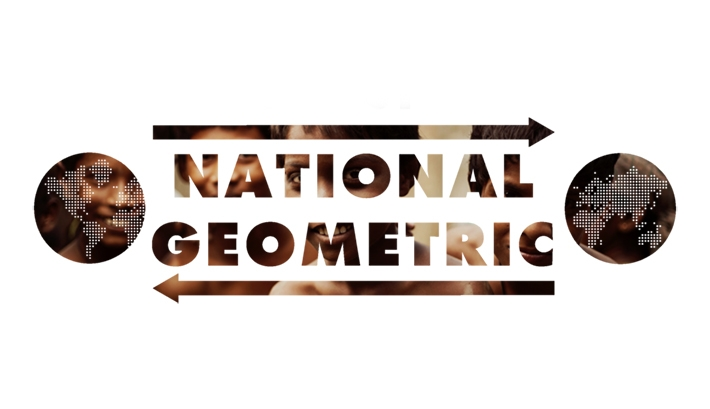 National Geometric - Helping Others With Print Sales