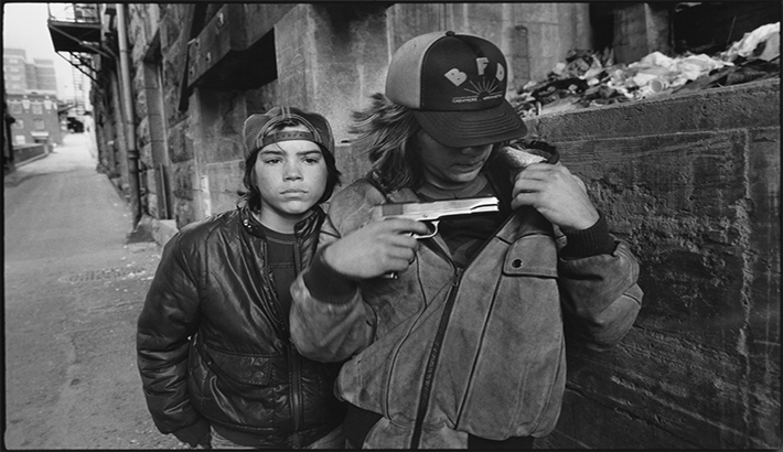 """Mary Ellen Mark To Receive """"Outstanding Contribution To Photography"""" Award"""