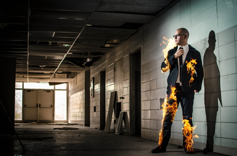 Intrinsic Burns