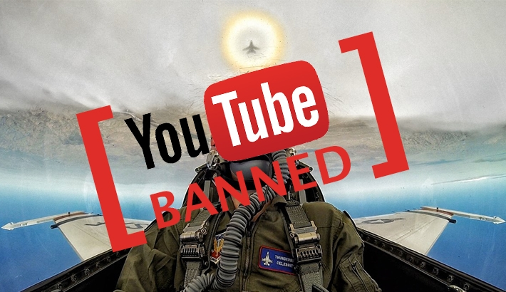 YouTube Deleted My Viral Video & There is Nothing I Can Do About It