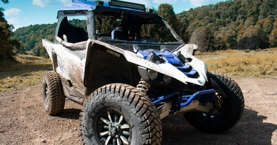Offroad Photography