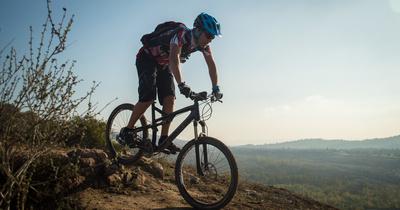 Biking Photography