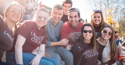 Higher Ed Photographers