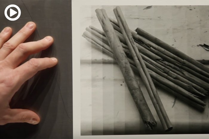 Great Video On Making A Print In the Darkroom