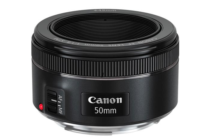 A Beginner's Guide to Prime Lenses