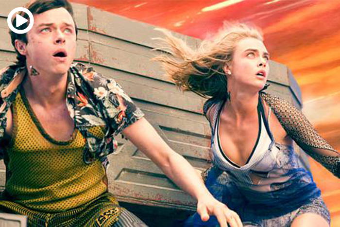 Why'Valerian' Flopped at the Box Office and How You Can Learn From It as a Creative