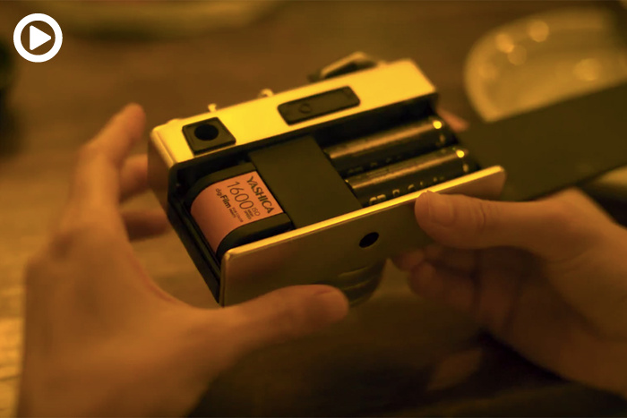Can Yashica's New digiFilm Camera Make Them Relevant Again?