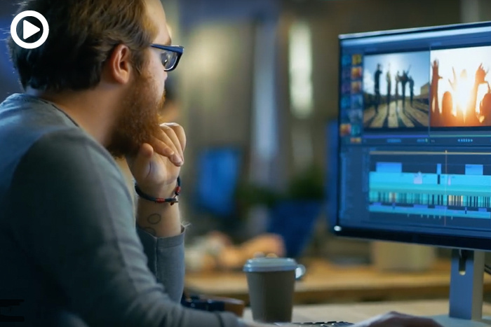 Five Tips to Speed Up Your Editing Workflow