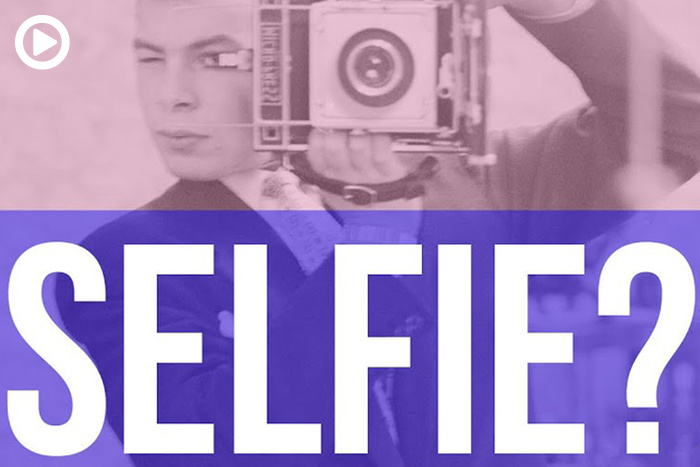 What is a Selfie and Who Invented It?