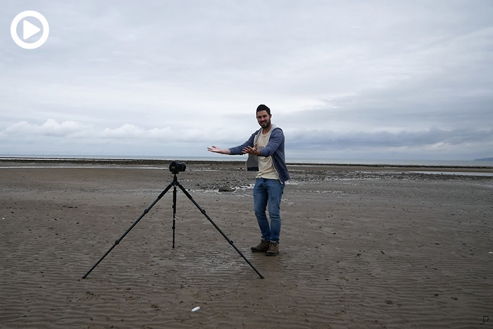 Ten Situations When You Should Use a Tripod