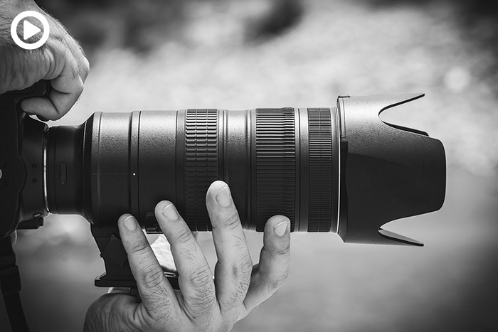 Lens Hood Basics: What You Need to Know