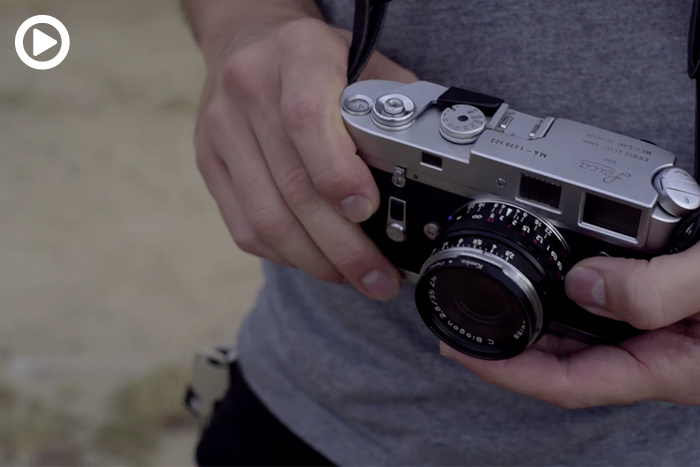 Some Helpful Tips for Shooting Better Film Photographs