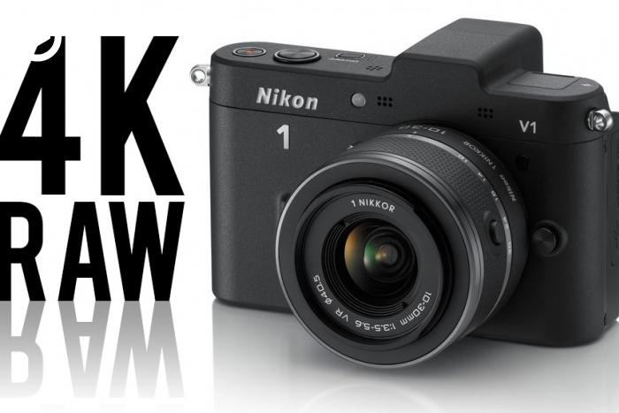 Camera Raw Nikon - фото 7