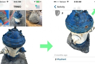 Free iOS App Turns Your iPhone into a 3D Scanner