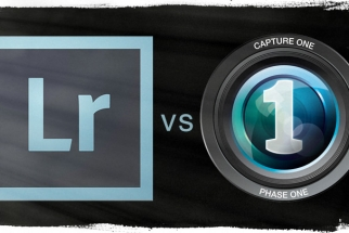 Lightroom or Capture One Pro, Which Raw Processor is Best?