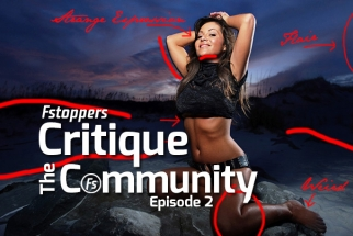 Patrick and Lee Critique the Community Episode 2