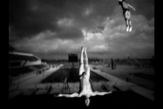 Greg Heisler Discusses Photographing Greg Louganis