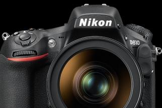 Nikon D810 Review VS D800 VS 5D3 VS FS700