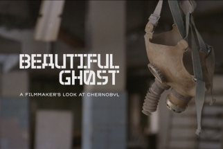 A Haunting but Gorgeous View of Chernobyl by Filmmaker Christiaan Welzel: Beautiful Ghost