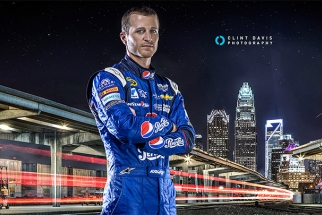 Great BTS Video Of Ad With Nascar Drivers Jeff Gordon & Kasey Kahne