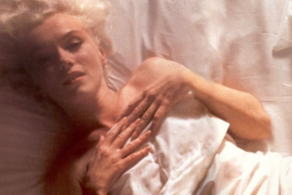 Douglas Kirkland on Photographing a Seductive Series of Marilyn Monroe in 1961