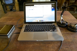 Workflow Review: Backing Up and Delivering Content with WD MyPassport & My Cloud Mirror