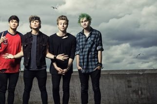 BTS: How I Flew To Amsterdam To Photograph 5 Seconds Of Summer