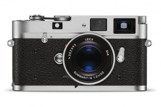Leica Loves Film, Announces New M-A (Type 127) Fully Mechanical 35mm Film Rangefinder