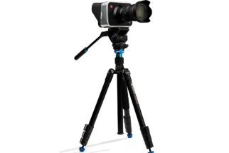 "I Asked for a ""Mythical"" Video Travel Tripod, and Benro Made It a Reality with the Aero"