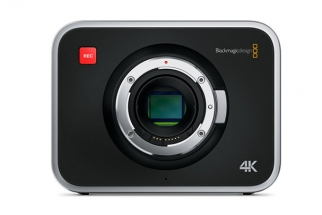 Blackmagic Production Camera FINALLY Will Format SSDs In-Camera