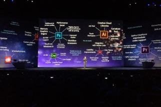 List of Every Adobe CC Desktop Application Update Available Today