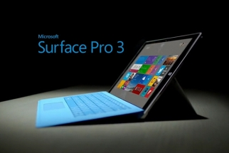 Why it Matters That Adobe and Microsoft Just Gave Everyone at MAX a Surface Pro 3